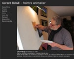 gerard buge painter